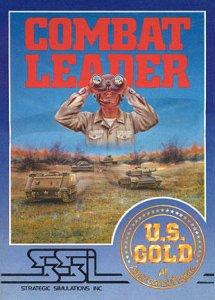 Combat Leader per Commodore 64