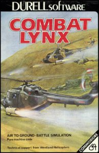 Combat Lynx per Commodore 64