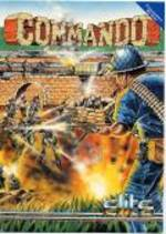Commando per Commodore 64