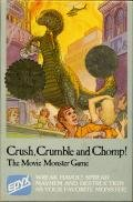 Crush, Crumble and Chomp! per Commodore 64
