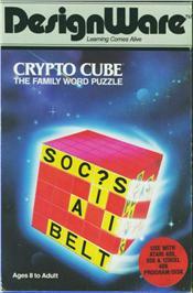 Crypto Cube per Commodore 64