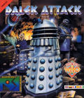 Dalek Attack per Commodore 64