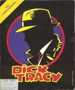Dick Tracy per Commodore 64