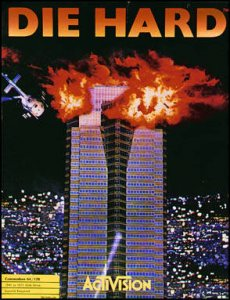 Die Hard per Commodore 64