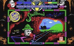 Dizzy: Spellbound per Commodore 64