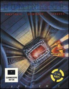 Dominator per Commodore 64