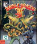 Double Dragon III: The Rosetta Stone per Commodore 64