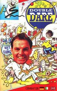 Double Dare per Commodore 64