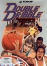 Double Dribble per Commodore 64