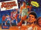 Drazen Petrovic Basket per Commodore 64