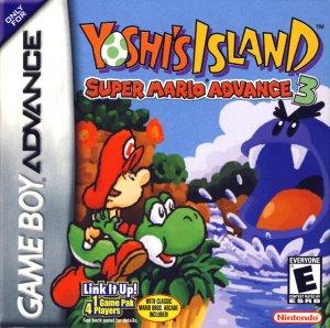 Yoshi's Island: Super Mario Advance 3 per Game Boy Advance