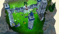 LEGO Universe - Trailer free-to-play