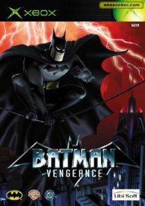 Batman Vengeance per Xbox