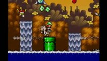 Yoshi's Island: Super Mario Advance 3 - Gameplay