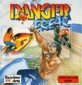 Danger Freak per Commodore 64