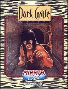 Dark Castle per Commodore 64