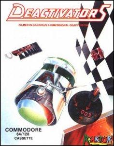 Deactivators per Commodore 64