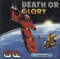 Death or Glory per Commodore 64