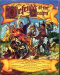 Defender Of The Crown per Commodore 64