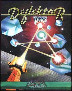 Deflektor per Commodore 64