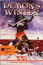 Demon's Winter per Commodore 64
