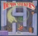 Demon Stalkers per Commodore 64