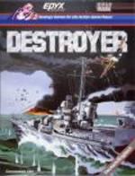 Destroyer per Commodore 64