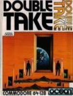 Double Take per Commodore 64