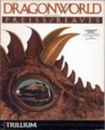 Dragonworld per Commodore 64