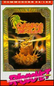 Dragon Skulle per Commodore 64