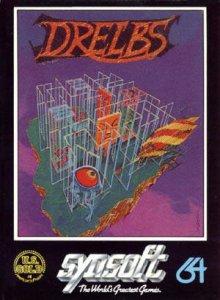 Drelbs per Commodore 64