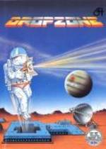 Dropzone per Commodore 64