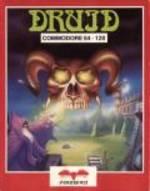Druid per Commodore 64