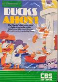Ducks Ahoy! per Commodore 64
