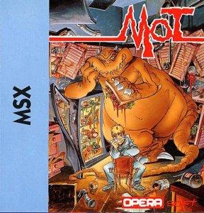 MOT per MSX