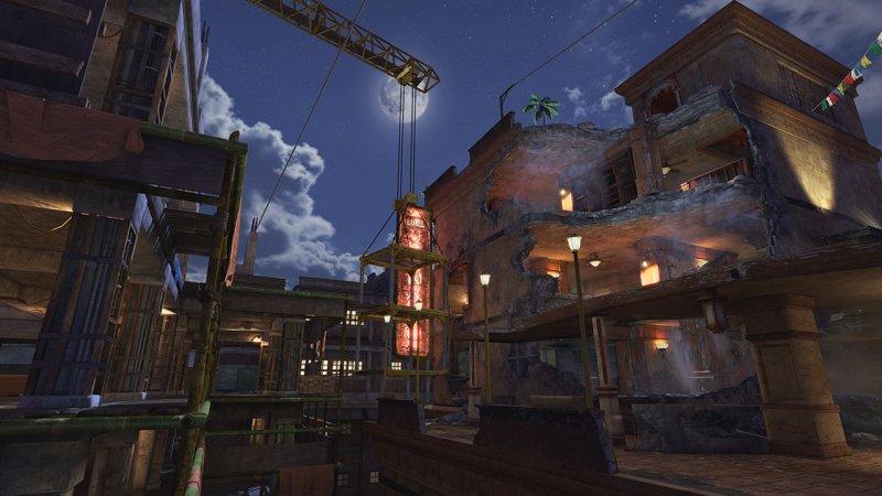 Uncharted 3 in gold, darà accesso alla beta di Starhawk