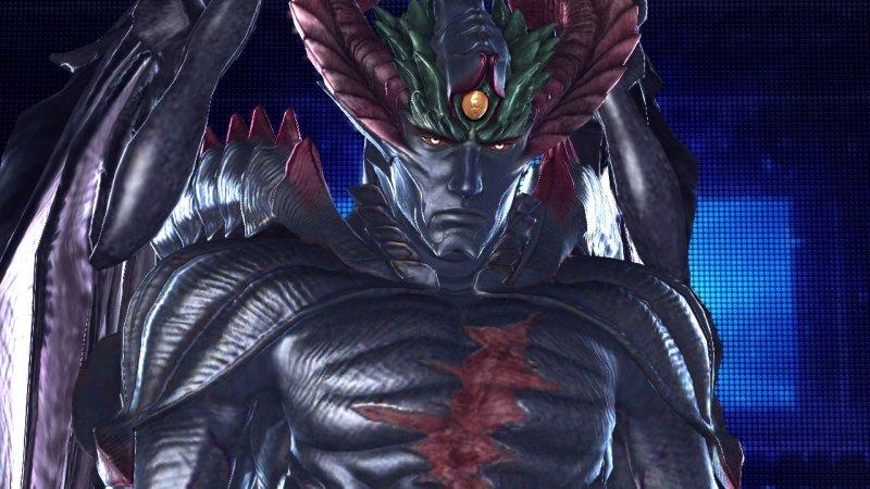 La Soluzione di Tekken Hybrid