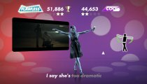 DanceStar Party - Gameplay Duck Sauce Barbra Streisand