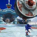 Due epoche a confronto per Sonic Generations