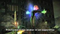 PowerUp Heroes - Il trailer della GamesCom 2011