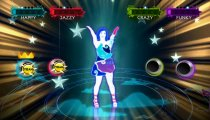 Just Dance 3 - Gameplay Cee Lo Green - Forget You