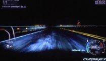 Need for Speed The Run - gameplay dalla Gamescom 2011