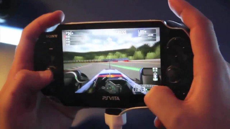 TGS 2011 - PlayStation Vita sarà region free