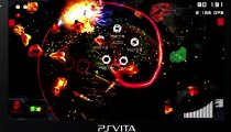 Super Stardust Delta - Trailer GamesCom 2011
