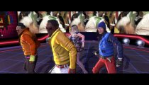 The Black Eyed Peas Experience - Trailer del gameplay