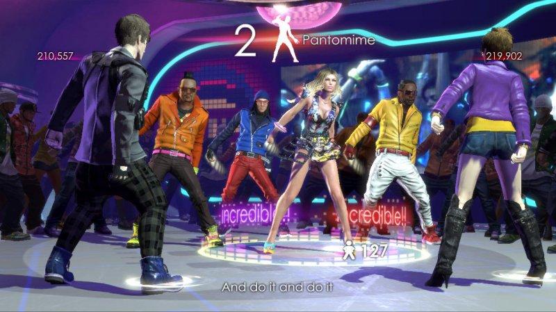 Rivelata la tracklist di The Black Eyed Peas Experience