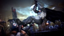 Batman: Arkham City - Videoanteprima GamesCom 2011