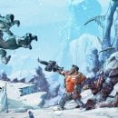 Borderlands 2: Mr. Torgue's Campaign of Carnage - Disponibile, trailer di lancio