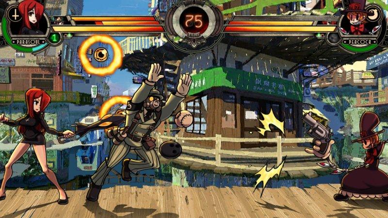 Skullgirls ha venduto 50mila copie in dieci giorni su Xbox LIVE Marketplace