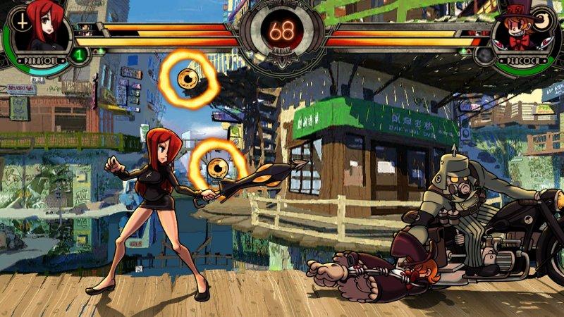 Lab Zero Games, Da Skullgirls a Indivisible, con tanti sogni nel mezzo.